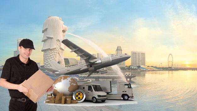 Chuyển hàng đi Singapore an toàn nhanh chóng