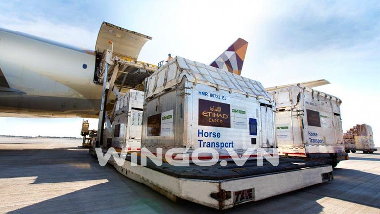 Chuyển phát nhanh đi Nga giá rẻ tại WinGo Logistics