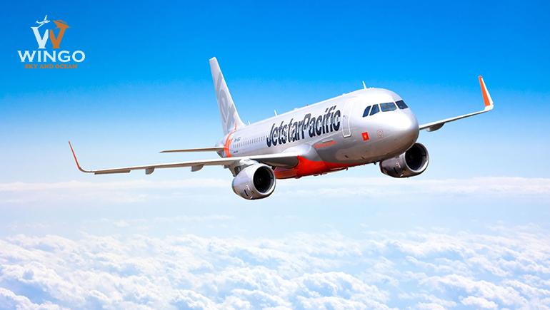 Lựa chọn hãng bay đi Úc tiết kiệm và nhanh chóng với WinGo Logistics