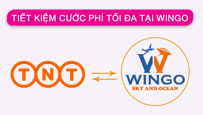 Vận chuyển hàng đi Hy Lạp tiết kiệm hơn tại WinGo Logistics