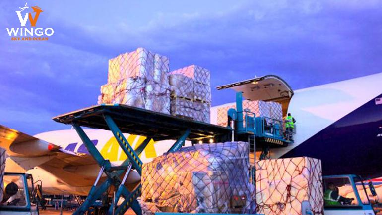 đa dạng hình thức chuyển phát nhanh đi nước ngoài với WinGo Logistics