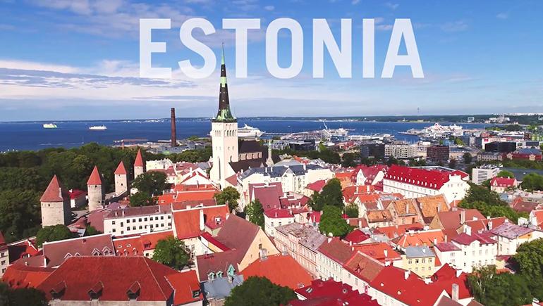 gửi hàng đi Estonia tại WinGo Logistics