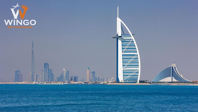 UAE là nước nào