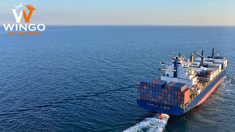Vận chuyển hàng lẻ đi UAE giá rẻ tại WinGo Logistics