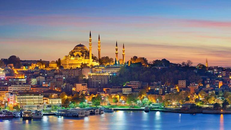 Turkey là nước nào