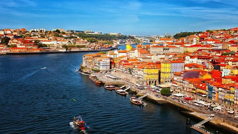 Gửi hàng đi Bồ Đào Nha