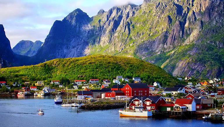 Norway là nước nào