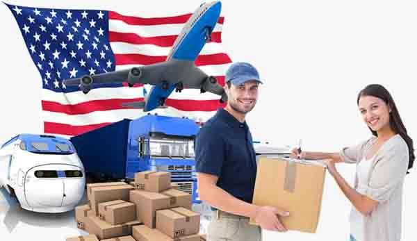 Gửi hàng đi Mỹ tại Bình Dương